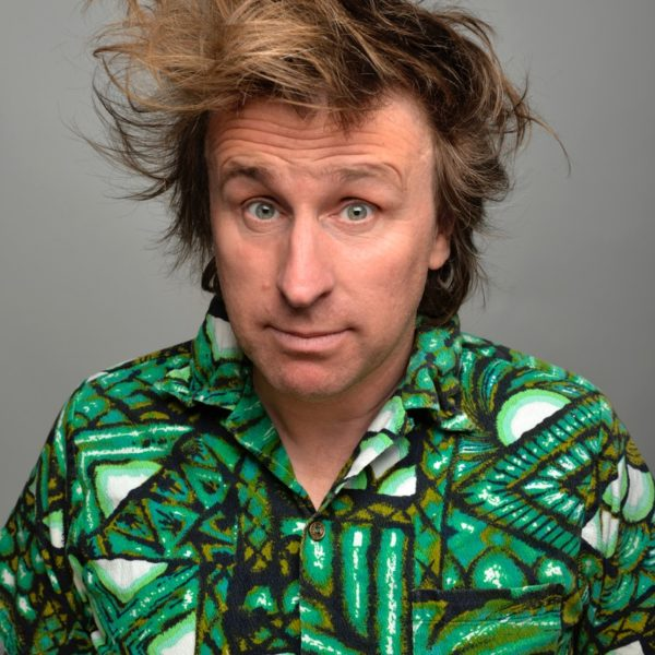 milton jones_photo by steve ullathorne